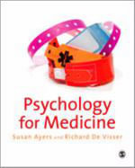 Psychology for Medicine - Susan Ayers