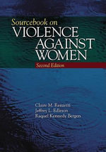 Sourcebook on Violence Against Women : Partner Abuse in Lesbian Relationships - Claire M. Renzetti