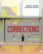 Corrections : The Essentials - Mary K. Stohr
