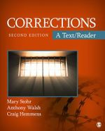Corrections : A Text/Reader - Mary K. Stohr
