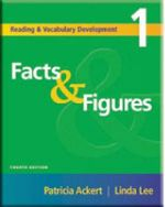 Facts and Figures - Patricia Ackert