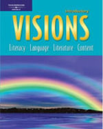 Visions Intro-STD Txt : Literacy, Language, Literature, Content - NEWMAN