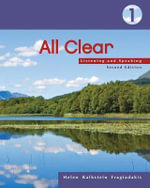 All Clear Intro 2e-STD Txt : All Clear - KALKSTEIN