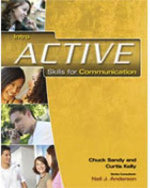 ACTIVE Skills for Communication Intro - Chuck Sandy