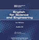 Professional English : English for Science and Engineering - Ivor Williams