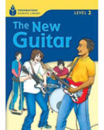 The New Guitar : Level 2.2 - Rob Waring