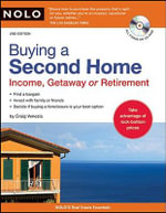 Buying a Second Home : Income, Getaway or Retirement - Craig Venezia