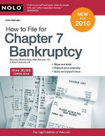 How to File for Chapter 7 Bankruptcy - Stephen Elias