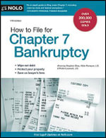 How to File for Chapter 7 Bankruptcy : Legal Care for Your Business & Product Name - Attorney Stephen Elias