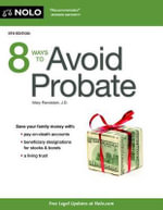 8 Ways to Avoid Probate - Mary Randolph