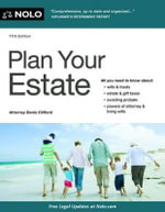 Plan Your Estate : Plan Your Estate - Attorney Denis Clifford