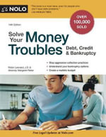 Solve Your Money Troubles : Debt, Credit & Bankruptcy - Attorney Robin Leonard