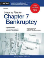 How to File for Chapter 7 Bankruptcy : Keep Your House or Walk Away with Money in Your Po... - Attorney Stephen Elias