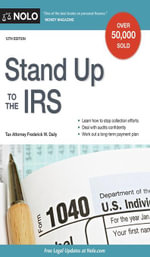 Stand Up to the IRS - Frederick W. Daily