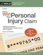 How to Win Your Personal Injury Claim - Joseph Matthews, Attorney