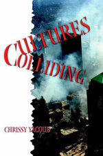 Cultures Colliding - Chrissy Yacoub