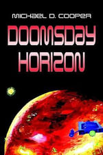 Doomsday Horizon - Michael D. Cooper