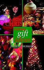A HOMEMADE CHRISTMAS - Jinoeva Thurman