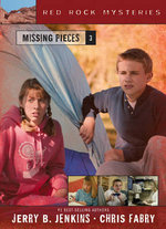 Missing Pieces : Red Rock Mysteries (Paperback) - Jerry B. Jenkins