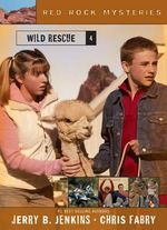 Wild Rescue : Red Rock Mysteries (Paperback) - Jerry B. Jenkins
