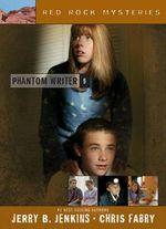 Phantom Writer - Jerry B. Jenkins