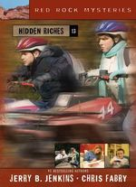 Hidden Riches : Red Rock Mysteries (Paperback) - Jerry B. Jenkins
