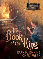 The Book of the King : Wormling - Jerry B Jenkins