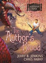The Author's Blood : Wormling - Jerry B Jenkins
