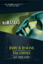 Unmasked : The Young Trib Force 8 - Jerry B. Jenkins