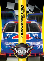 Checkered Flag : RPM - Chris Fabry