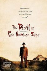 The Devil in Pew Number Seven : Conversations with Jorge Bergoglio - Rebecca Nichols Alonzo