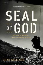 Seal of God - Chad Williams