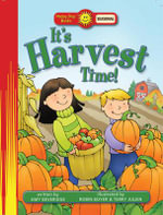 It's Harvest Time! - Amy Beveridge