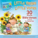 Little Verses for Little Voices - Stephen Elkins