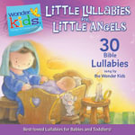 Little Lullabies for Little Angels - Stephen Elkins