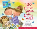 120 Little Songs for Little Souls - Stephen Elkins
