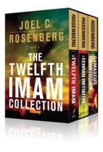 The Twelfth Imam Collection - Joel C. Rosenberg