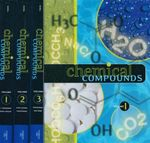 Chemical Compounds : Volumes 1, 3 and 3