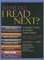 What Do I Read Next? Volume 1 : A Reader's Guide to Current Genre Fiction - Daniel S Burt
