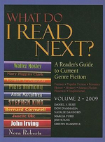 What Do I Read Next? : A Reader's Guide to Current Genre Fiction : Volume 2 : 2009
