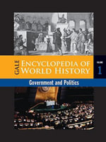 Gale Encyclopedia of U.S. History : Governments - Not Available