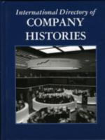 International Directory of Company Histories : Major Companies of Latin America and the Caribbean
