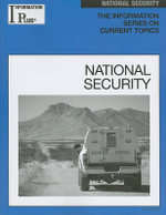 National Security - Kim Masters Evans