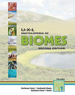 UXL ENCYCLOPEDIA OF BIOMES 2 3V