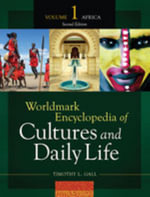 Worldmark Encyclopedia of Cultures and Daily Life : Europe