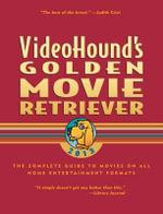Videohound's Golden Movie Retriever - Gale