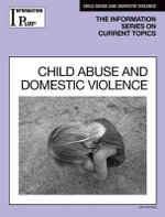 Child Abuse and Domestic Violence - Kim Masters Evans