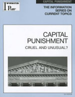 Capital Punishment : Cruel and Unusual? - Kim Masters Evans