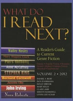 What Do I Read Next? : What Do I Read Next? - Gale