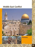 Middle East Conflict Reference Library - Gale